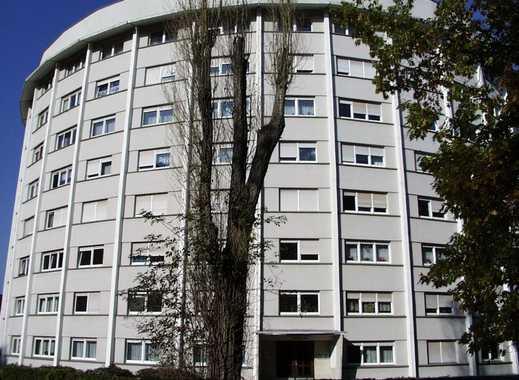 Großzügig geschnittene 3 ZKB-Wohnung mit Panoramablick in Saarbrücken ( St. Arnual), Stockenbruch 10