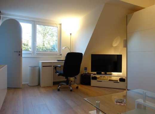 Möblierte Wohnung in Köln-Brück (ruhige Lage mit guter Anbindung)