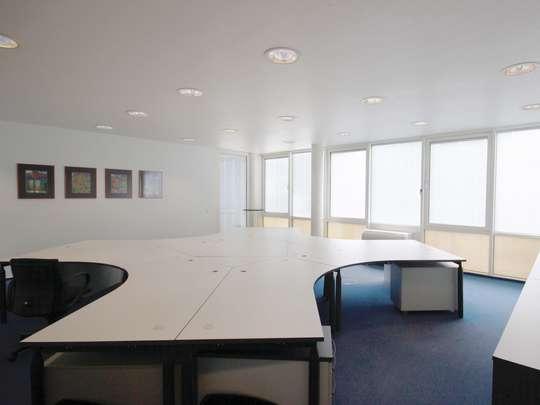 Büro/Verwaltung Gebäude 2