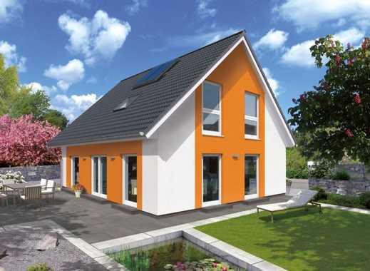 Sehr günstig - ein traumhaftes Haus mit viel Platz und schönem Garten in guter Lage !