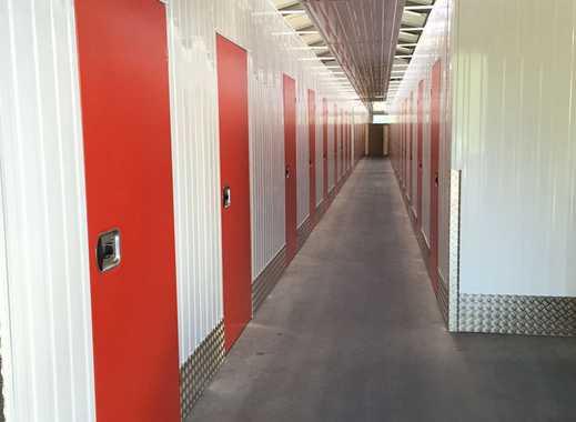 Lagerbox mieten ab 1 qm Selfstorage Lagerraum in Bremen Zentrum