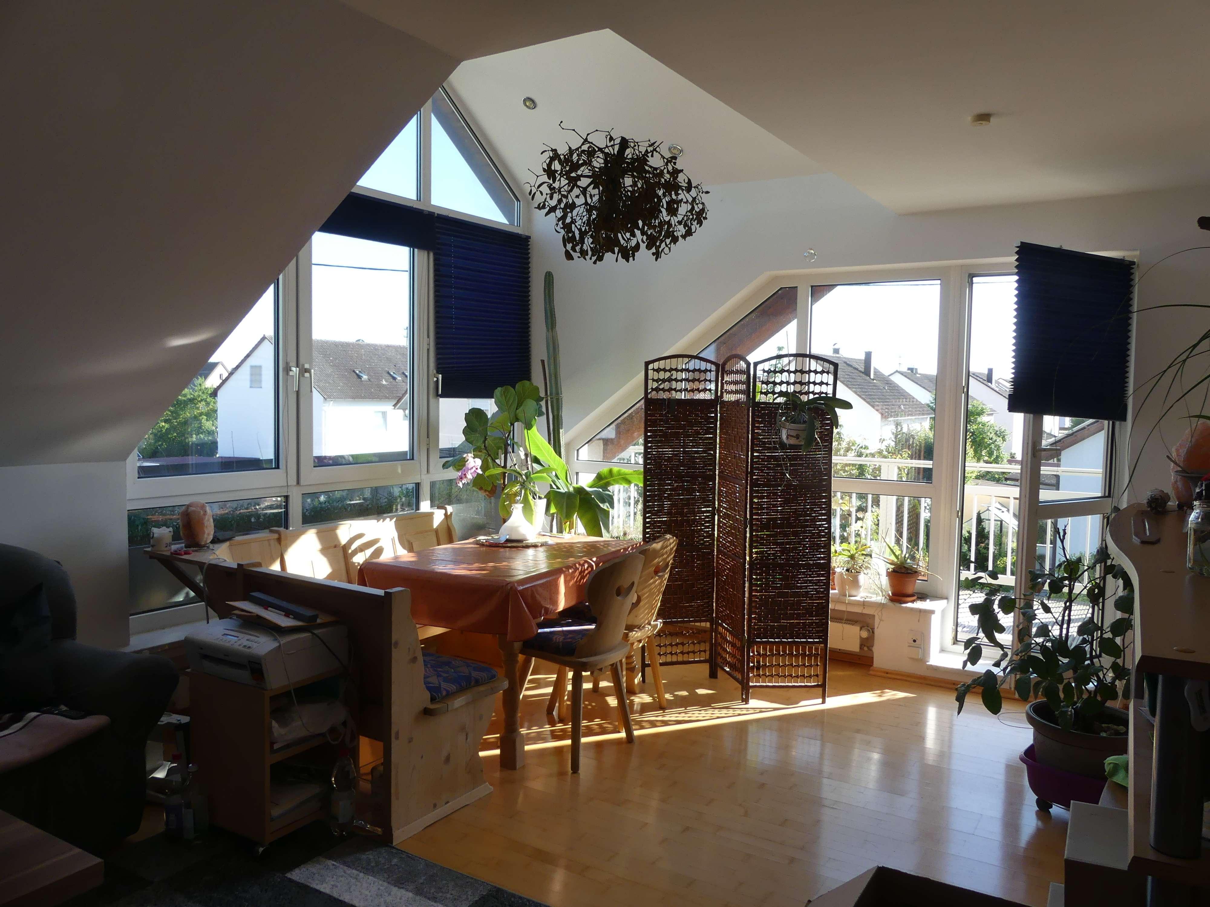Hochwertige 3-Zimmer Wohnung in Augsburg (Kreis), Langweid am Lech