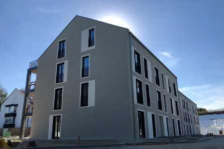 """Neubauprojekt """"Alte Ziegelei"""" in Petershausen! Schöne 3-Zimmer-Wohnung zu vermieten! in Petershausen (Dachau)"""