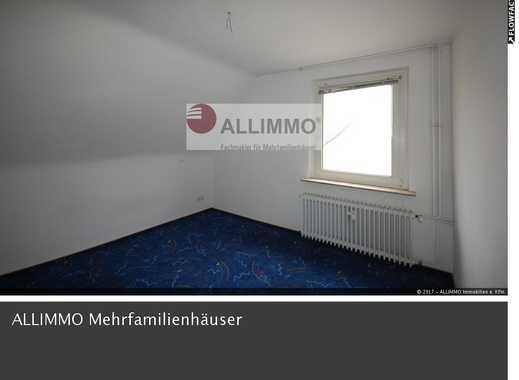 DG, 60 m², Wohnen mit Gartennutzung