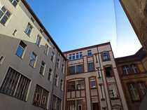 LOFT - BÜRO- PRAXIS - Karl-Marx-Straße - RUHIG im