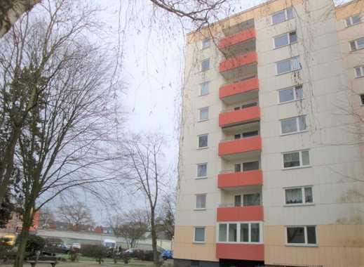 Komplett renovierte 2 Zimmer-Eigentumswohnung mit Loggia und Lift in Ellenerbrok-Schevemoor!