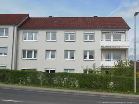 Großzügige 3-Zimmerwohnung in Münnerstadt in Münnerstadt