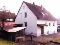 Einfamilien-Wohnhaus mit Garage in Meitingen-Langenreichen