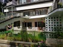 Bild Wohnen wie im Paradies, mit parkähnlichem Garten und Swimmingteich - provisionsfrei von privat