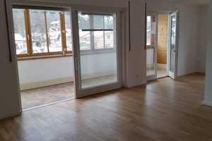 3.5 Zimmer Wohnung in Traunstein (Kreis)