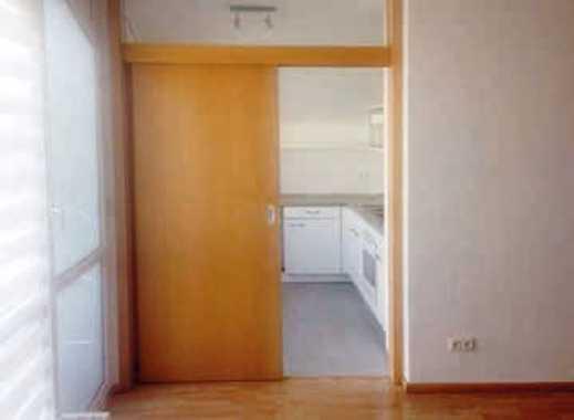 2-Zi.-Whg. im grünen Meusslitz(Kleinzschachwitz)mit Balkon, Küche mit EBK/Fenster, Bad mit Fenster..
