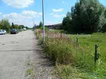 Interessantes Gewerbegrundstück bei Neubrandenburg erweiterbar