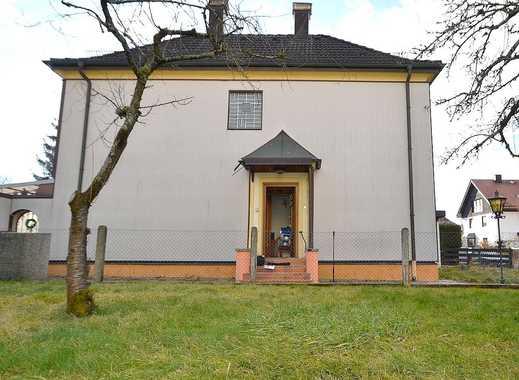 München-Laim - Traumhaftes Grundstück in ruhiger Lage mit Altbestand
