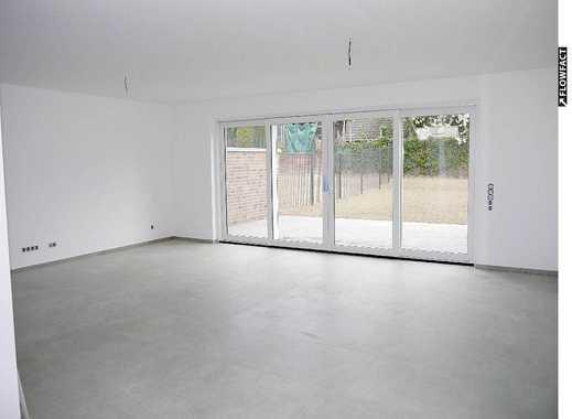 ERSTBEZUG! Exklusive 4-Zi-Doppelhaushälfte mit top-Ausstattung, Terrasse und Garage in ruhiger Lage.