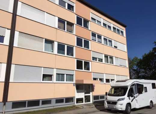 *** Tolle Lage, 3 Zimmer Wohnung mit Balkon in Garching ***
