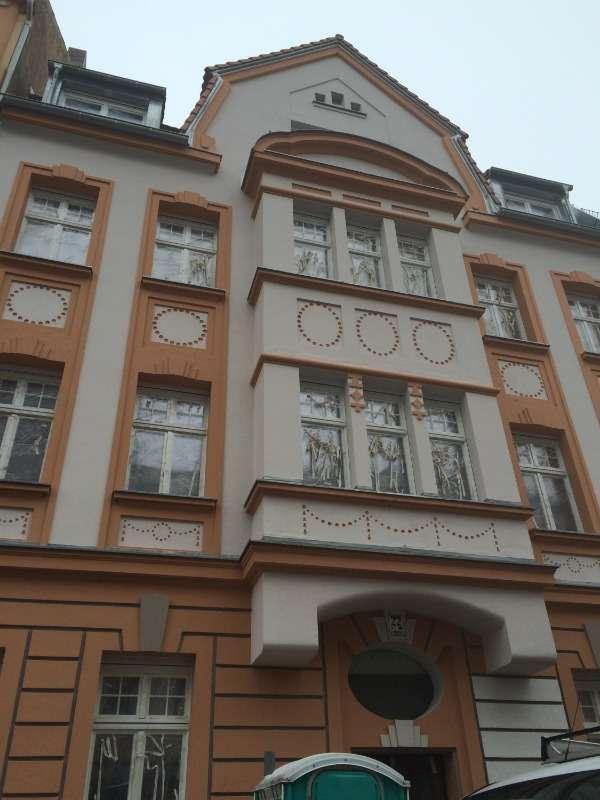 Zwei-Zimmerwohnungen mit Fußbodenheizung in generalsaniertem Haus! in Hof-Innenstadt