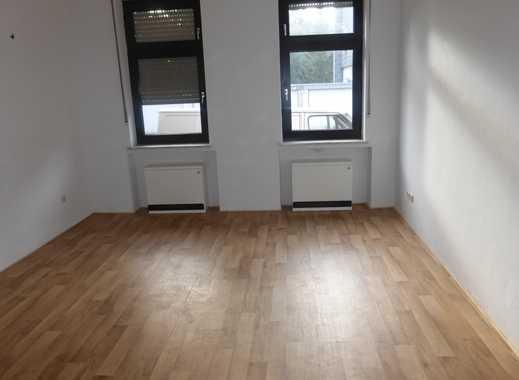 Großraumwunder-Wohnung sofort bezugsfertig! Mit Gemeinschaftsgarten! 3,5 Räume, 85 m² groß