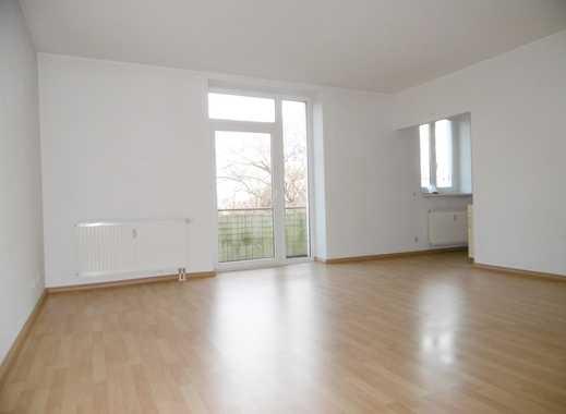 Seniorengerechtes Wohnen - 1-Zimmer Wohnung mit Balkon im ruhigen Altglienicke
