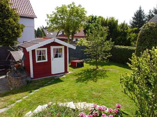 Geräumiges Wohnhaus im Rudower Blumenviertel - Bild 12
