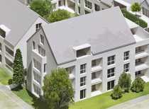 3-Zimmer-Appartement im Erdgeschoss