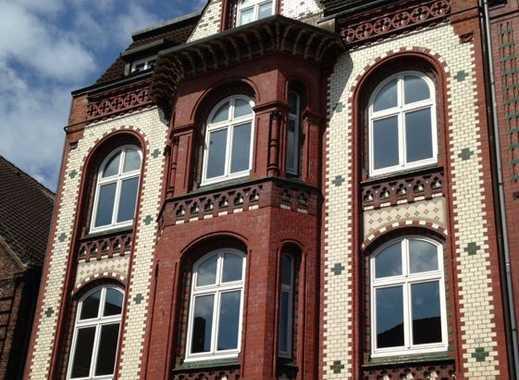 2 Zimmerwohnung im 2.OG in der Innenstadt von Elmshorn