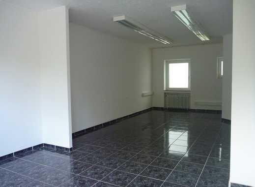 Laden- o. Büro/Praxisfläche Duisburg-Zentrum, 2 Räume, 76qm², bezugsfertig!