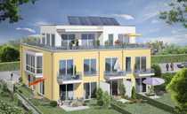 7 exclusive Eigentumswohnungen mit Gartenanteilen