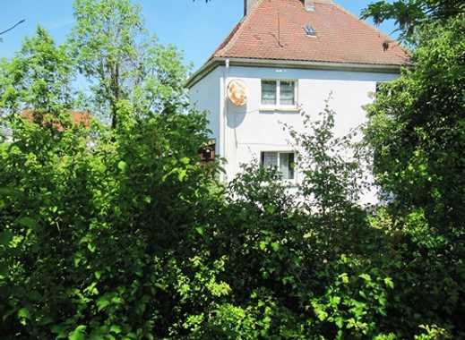 Freistehendes Familiennest in sonniger Randlage von Kitzingen !