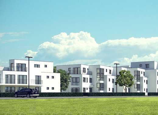 Perfekte 4-Zimmer-Familienwohnung auf ca. 93 m² Wohnfläche mit schöner Terrasse in Rudow