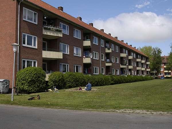 Modernisierte 2,5-Zimmer Wohnung