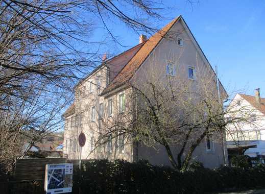 Komplettes 6-Familienhaus in Aalen-Wasseralfingen zu vermieten!