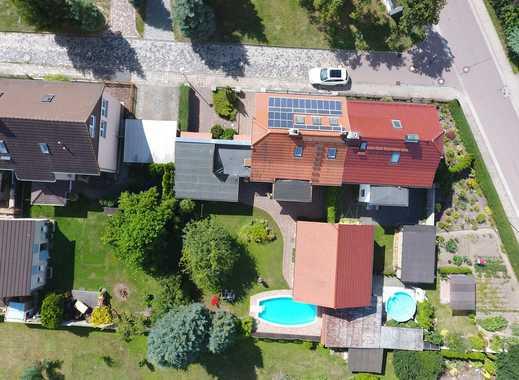 Einfamilienhaus in Lieskau