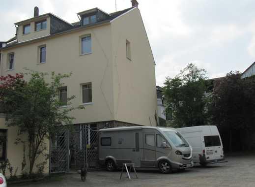 Schöne, helle 2-Zimmer- Wohnung im Herzen Boppards