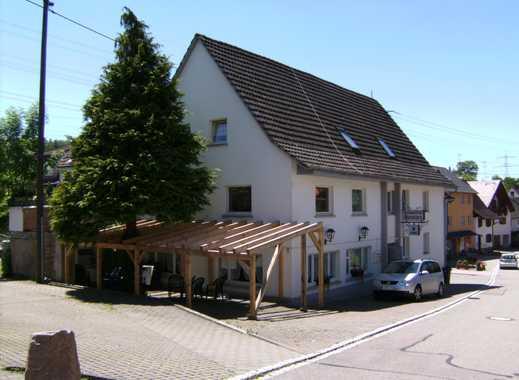 Schöne, große 5 Zimmerwohnung mit Terrasse in Steinen/Hüsingen