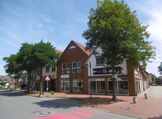 2-ZKB-Wohnung in zentraler Lage zu vermieten