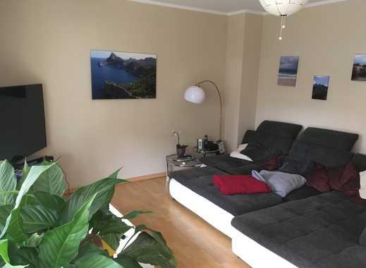 4-Zimmer-Wohnung in Nürnberg mit Garage und Garten