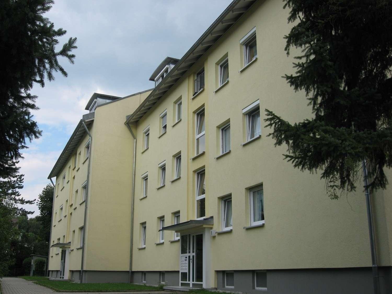 Schöne 2-Zimmer- Wohnung im grünen Umfeld