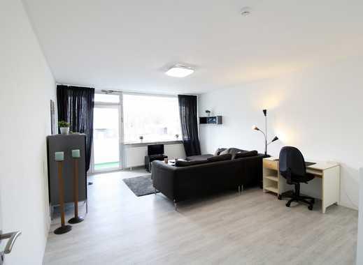 Attraktive Kapitalanlage - Vollständig renoviertes und möbliertes Apartment mit Balkon