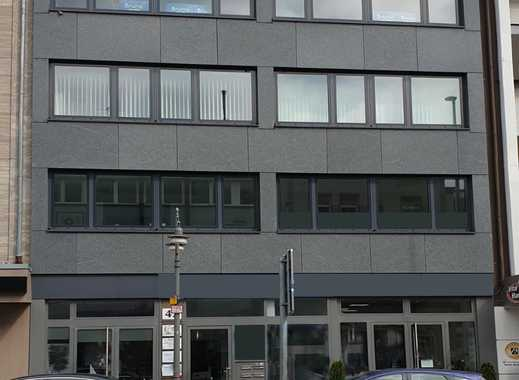 Moderne Büroräume in gesuchter Lage zum Bankenviertel !