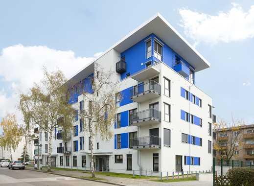 Wohnung mieten in Spandau (Spandau) - ImmobilienScout24