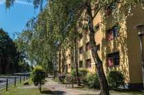 Citynah und verkehrsgünstig gelegen Studentenzimmer
