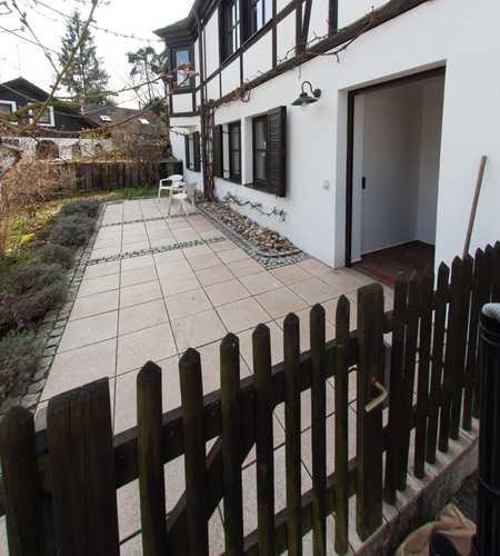 460 €, 50 m², 2 Zimmer in Meyernberg/Schmatzenhöhe (Bayreuth)
