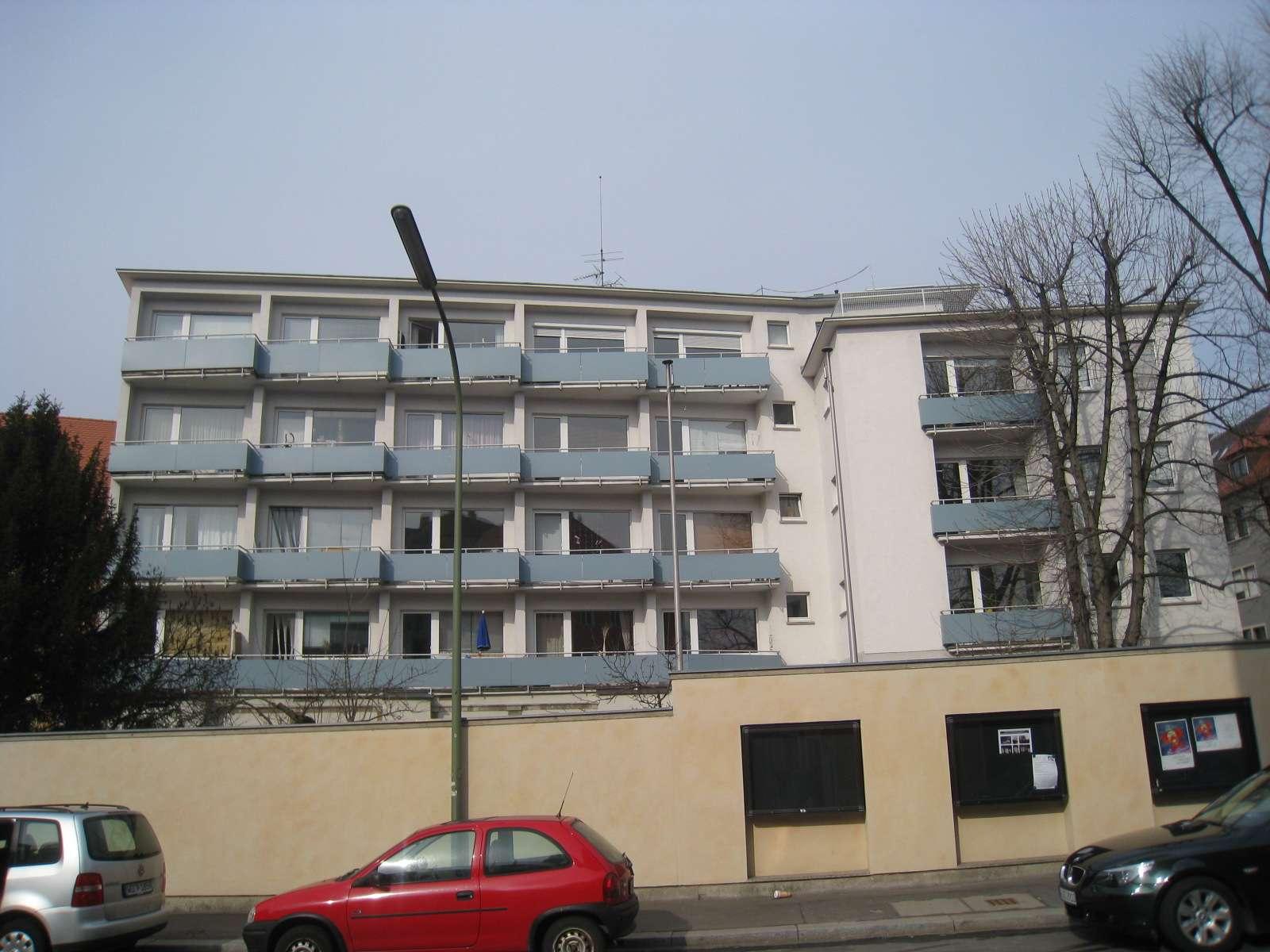 Neu Modernisierte Wohnung in der Innenstadt in Dom (Würzburg)