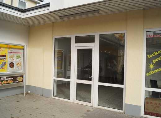 Kleine Einzelhandelsfläche in der Rostocker KTV