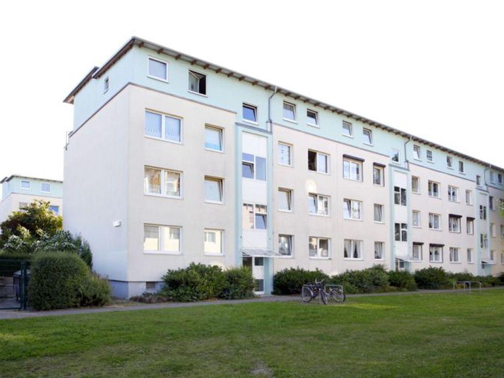 Dringlichkeitsschein Wohnung Hamburg