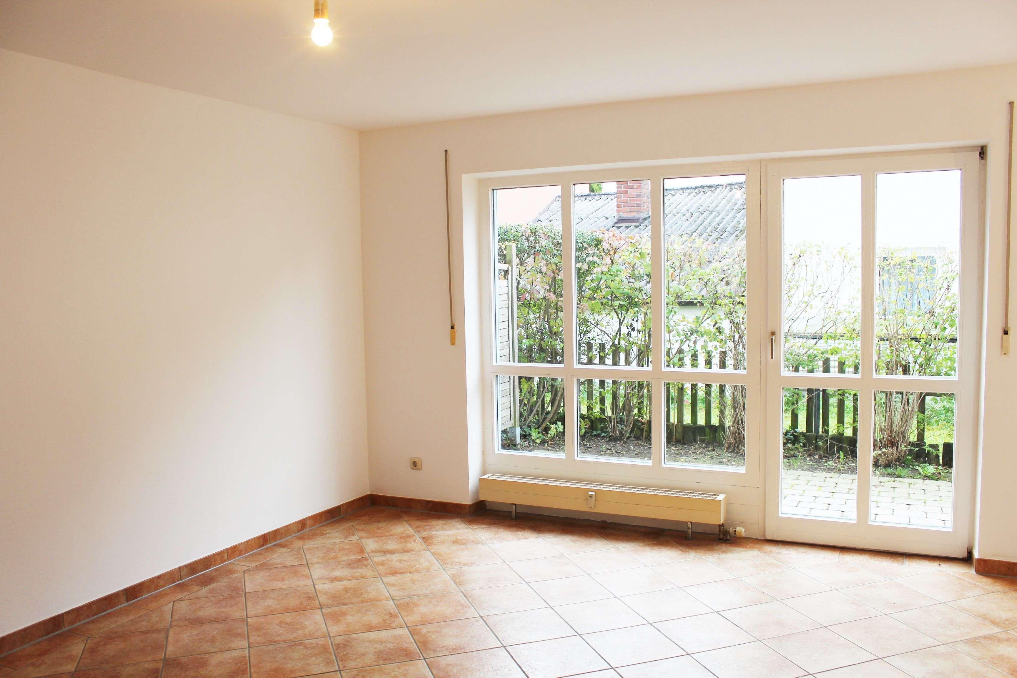Helle 2-Zimmer EG-Whg. mit Terrasse in Eggenfelden