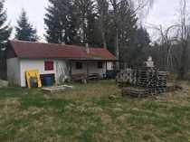 Freizeitgrundstück in Affaltern - Ortsteil von