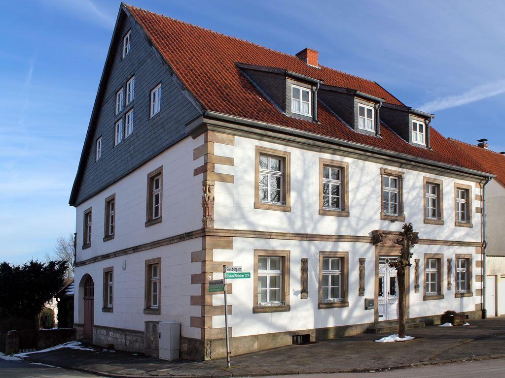 """""""Steinen Haus"""""""
