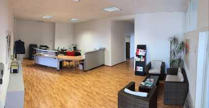 Büro München