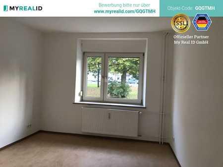 Die ideale Wohnung für eine WG! in Steinbühl (Nürnberg)